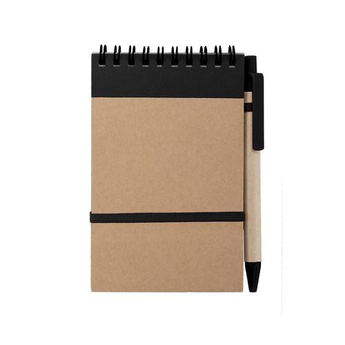 Notitieboek Ecocard