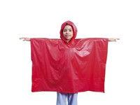 Kinder-Regenjas TEO