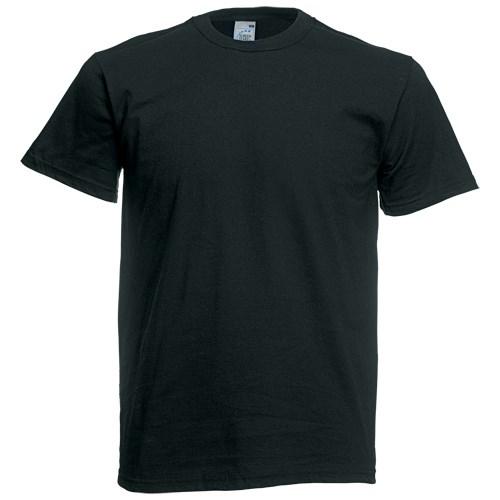 Kleuren T-Shirt Volwassene Original
