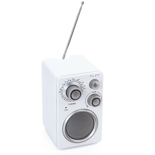Radio-Luidspreker TUNY