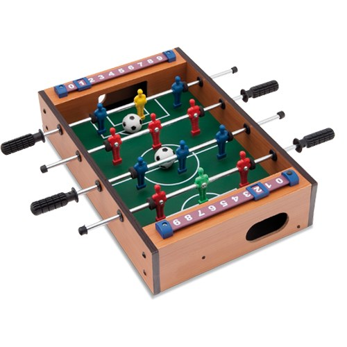 Mini Tafelvoetbal Michi