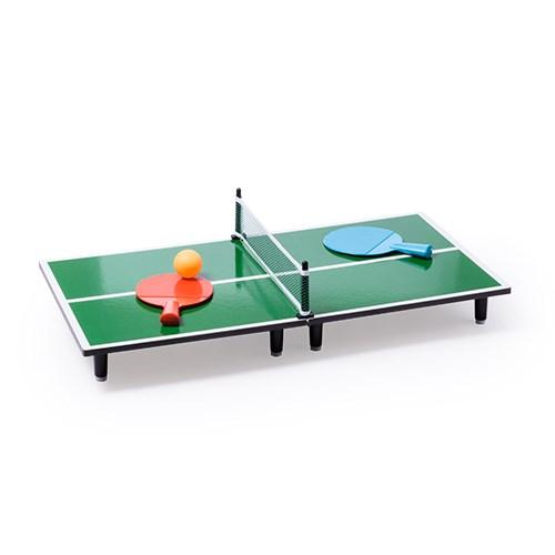 Mini Tafeltennis Spel Oyun