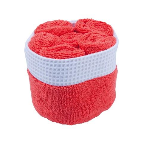 Absorberende Handdoeken Set Tekla