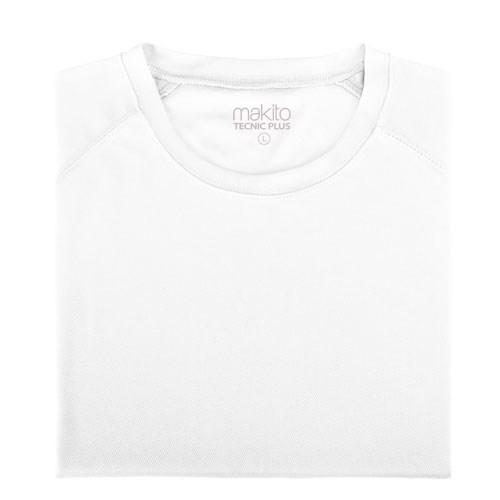 T-Shirt Volwassene Tecnic Plus