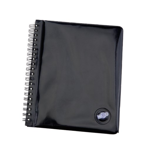 Kussen-Notitieboek Komod
