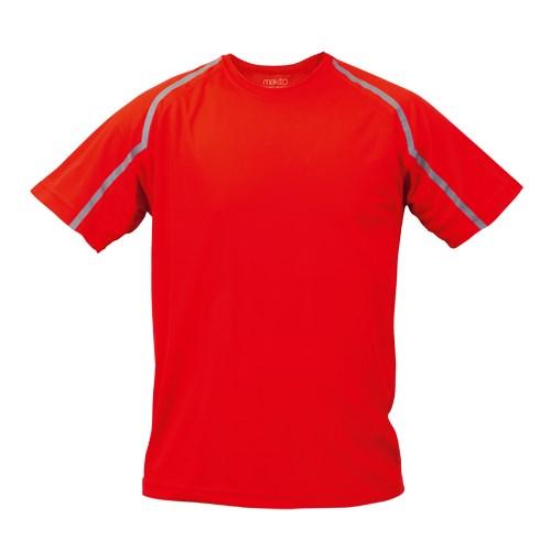 T-Shirt Volwassene TECNIC FLESER