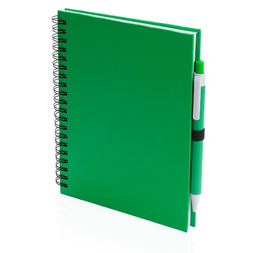 Notitieboek Koguel