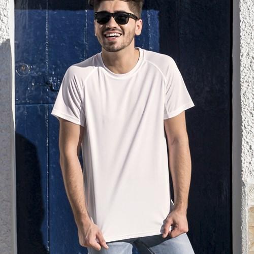 T-Shirt Volwassene Tecnic Slefy