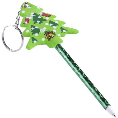 Pen-Sleutelhanger Zarki