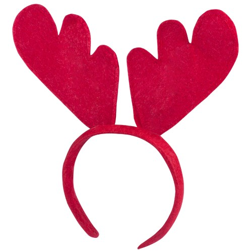 Hoofdband Rudolph