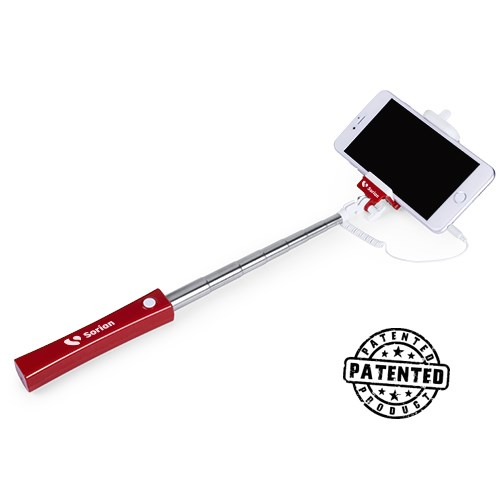 Selfie Stick Kroper