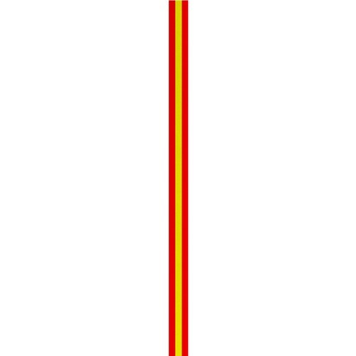 Hoedenband Polyester