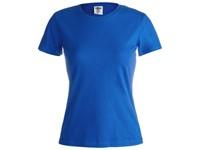 Kleuren Dames T-Shirt