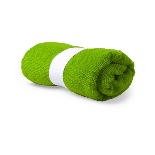 Absorberende Handdoek KEFAN