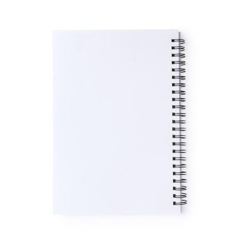 Notitieboek Nazga