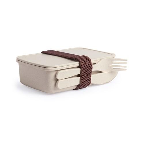Lunch Box Taxlam