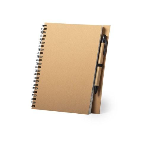 Notitieboek Neyla