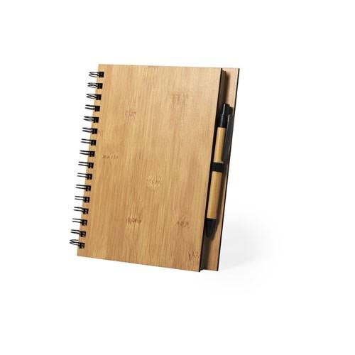Notitieboek Polnar