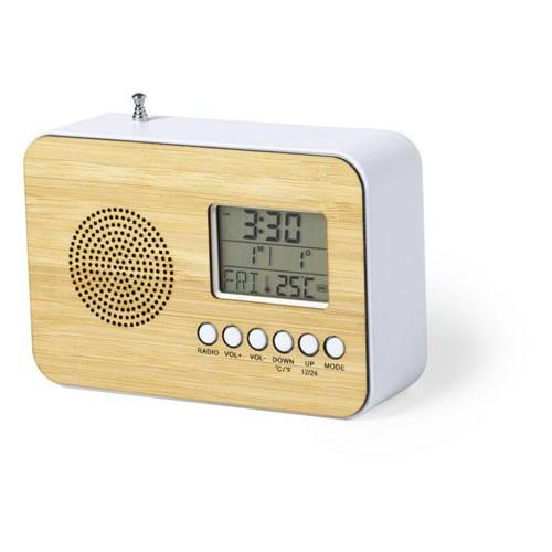 Radio Klok Tulax