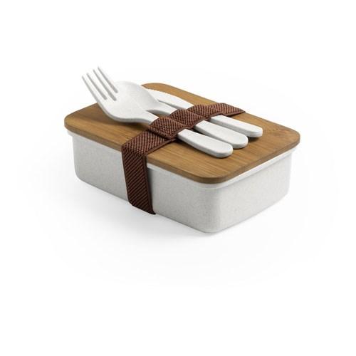 Lunch Box Bilsoc