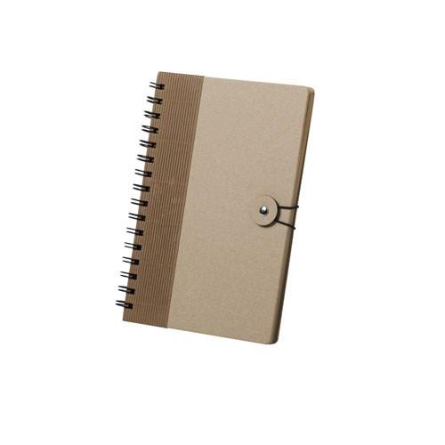 Notitieboek Veldun