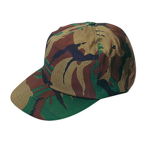 Camouflage Pet Rambo