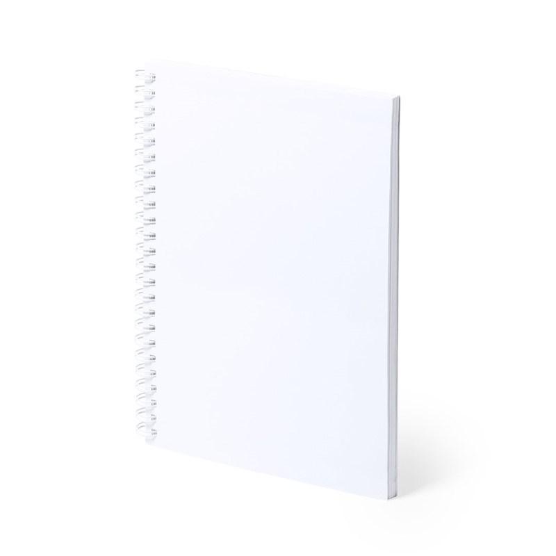 Antibacterieel Notitieboek Polax