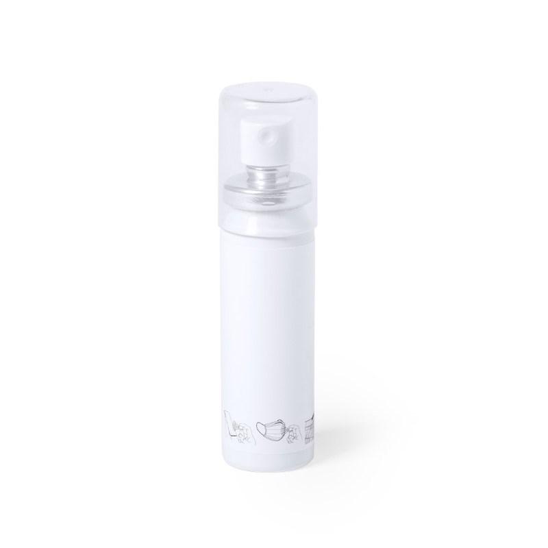 Saniterende Spray Boxton