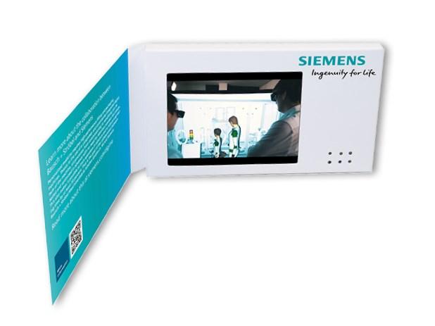 Videokaart met geïntegreerd display