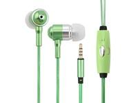 LED- In Ear koptelefoon