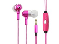 LED- In Ear koptelefoon