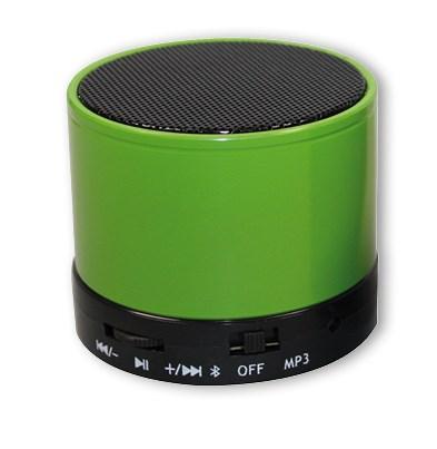 Bluetooth-luidspreker met radiofunctie