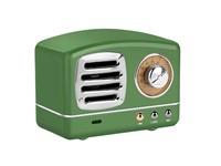 Bluetooth speaker met radiofunctie