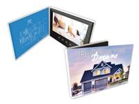 Kleine hoeveelheid videokaart met geïntegreerd display