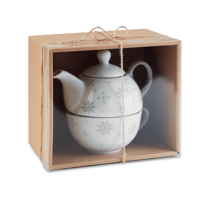 SONDRIO TEA