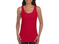 LADIES SOFT STYLE TANK TOP