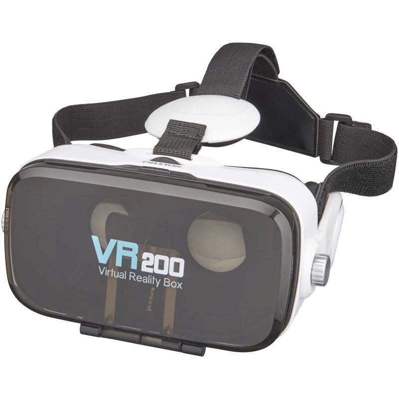 Prixton Virtual Reality bril met koptelefoon VR200