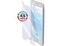 Universeel beschermglas voor Smartphone tot 4.5