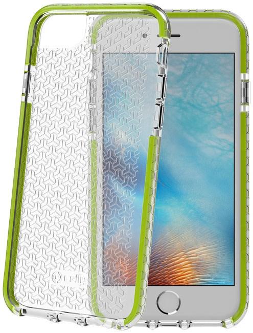 Hexagon telefoonhoes voor Iphone 6, 6S en 7