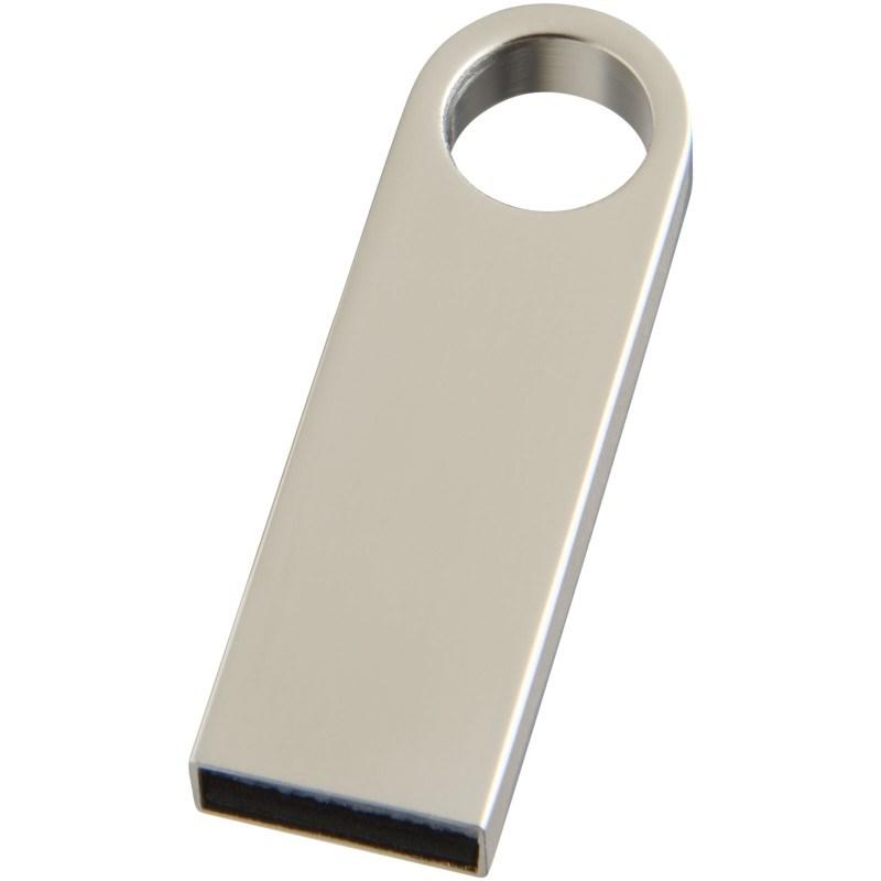 Compact aluminium USB-stick