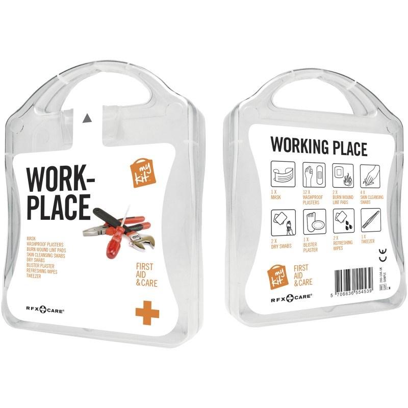 MyKit Werkplek Eerste Hulp Set