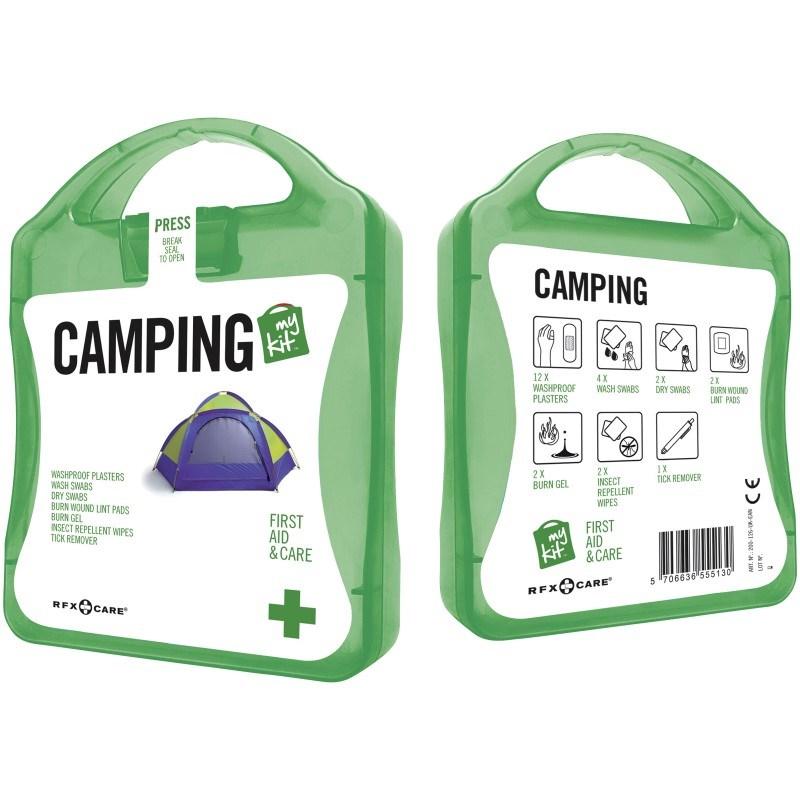 MyKit Camping Set