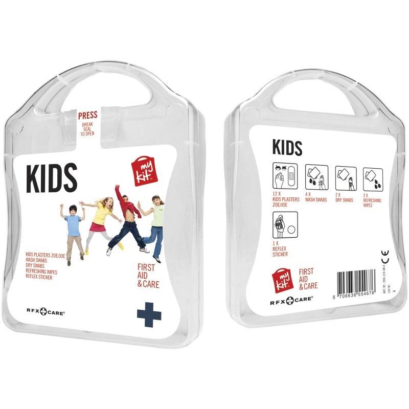 MyKit Kinderen set