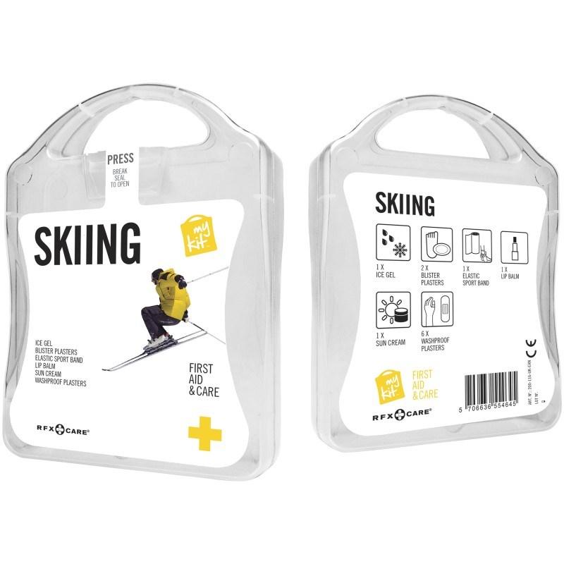 MyKit Skieen set