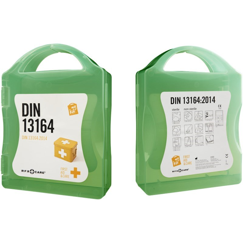 MyKit DIN Eerste Hulp kit
