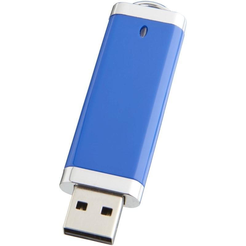 Flat USB stick
