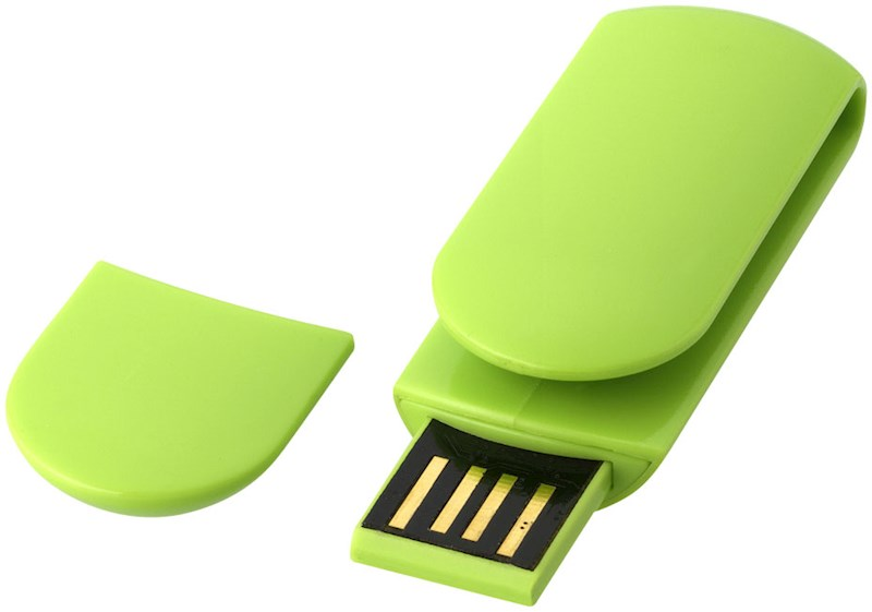 Clip USB