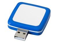Rotating square USB