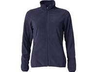 Clique Basic Micro Fleece Jacket Ladies dark navy xs