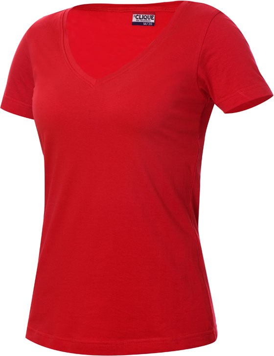 Clique Arden rood s